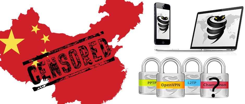 The Great Firewall of China- Breaking Through China's ...